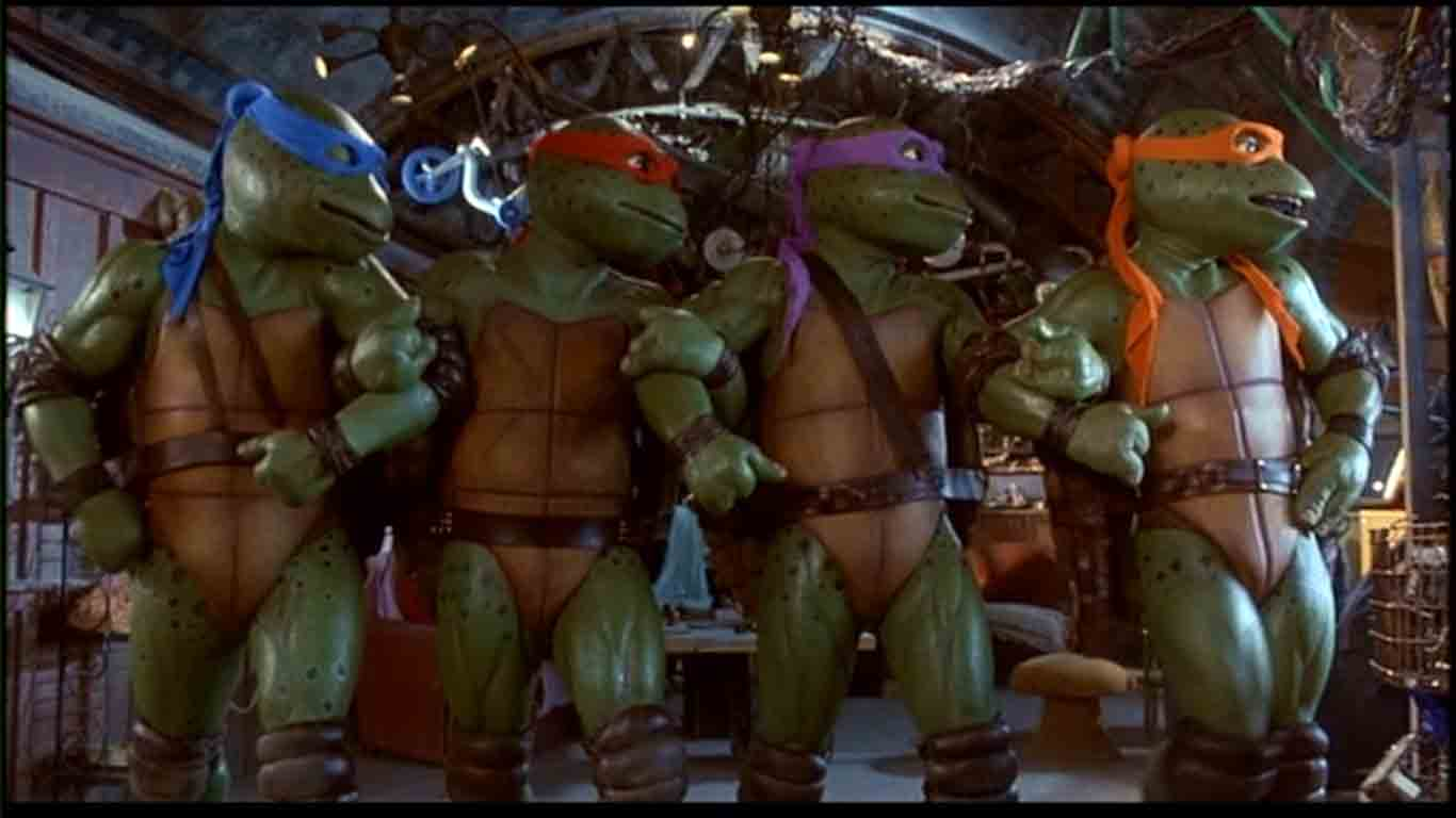 """751e9a974cf0f ... Teenage Mutant Ninja Turtles. In 1987 """"Totally Awesome LLC"""" a joint  corporate venture between Dark Horse Comics and Dominoes Pizza) hired too  young ..."""