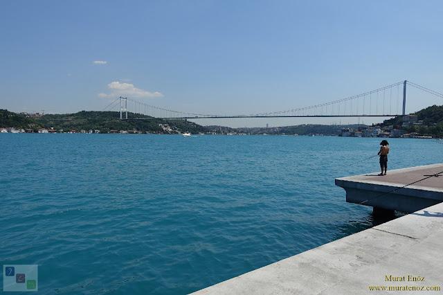 Beykoz, Bosphorus,, Istanbul
