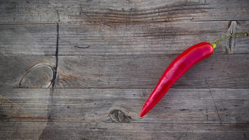 Pepper Chili HD