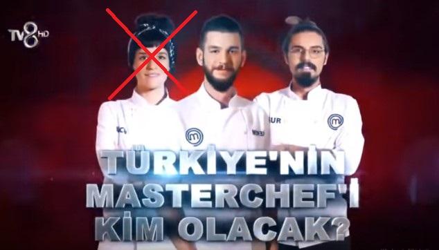 Masterchef Türkiye 23 Aralık Finali Kim Kazandı? Uğur mu? Kerem mi?