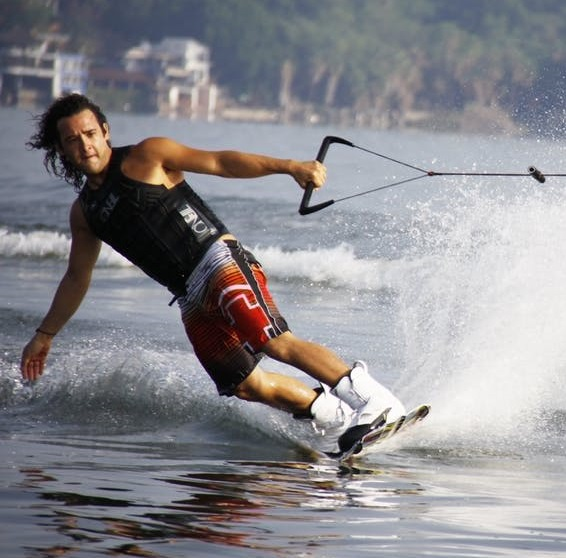 how to get started wakeboarding water skiing and boating