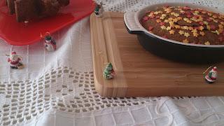 galletas maxi mega cookies navidad navideñas chocolate nutella nocilla irresistibles cuca