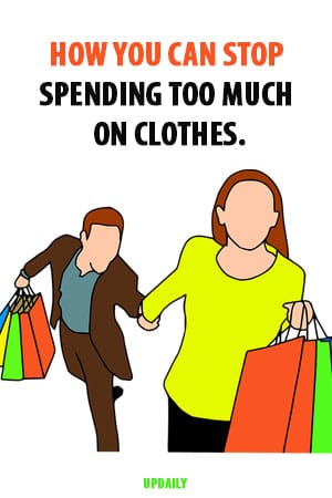 How you Can Stop Spending