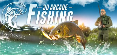 3D Arcade Fishing PC Full Version