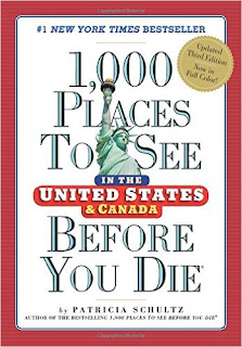 1,000 Places To See In The United States And Canada Before You Die PDF