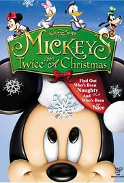 Watch Mickey's Twice Upon a Christmas Online Free 2004 Putlocker