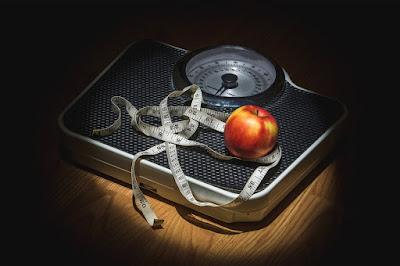 ¿Es tu objetivo personal bajar de peso?