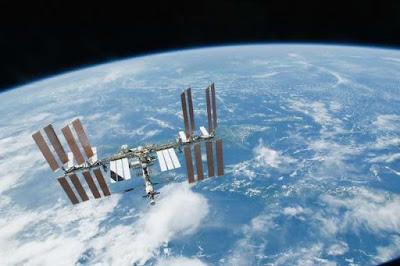 Nasa está perto de criar conexão de internet no espaço