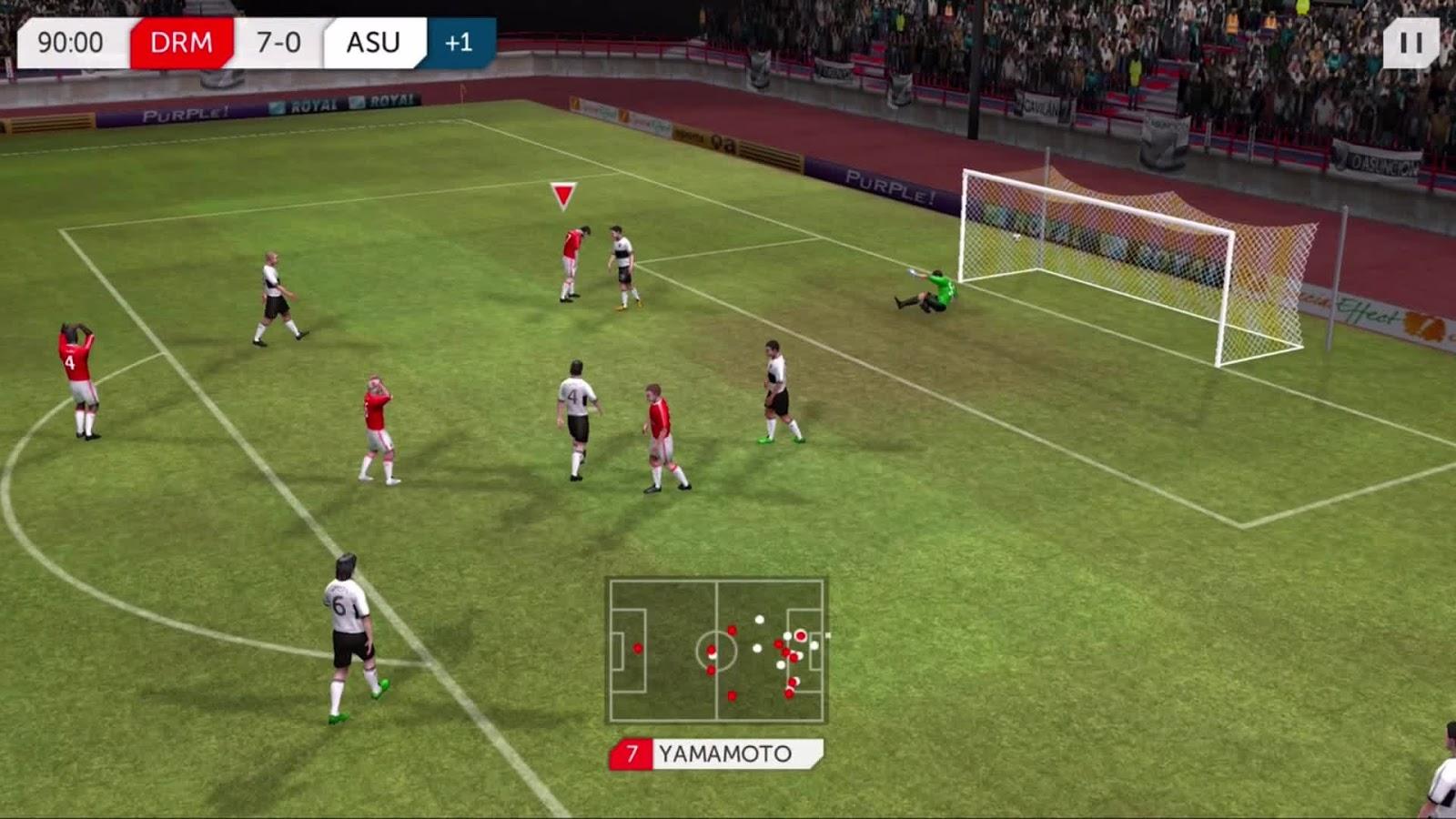 Dream League Soccer 15