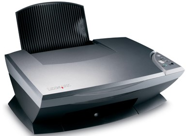 Lexmark Z617 Printer Driver Windows 7