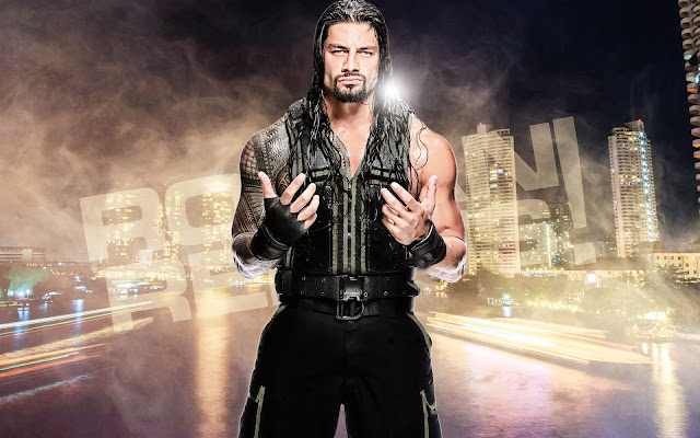 roman reigns hd wallpaper for desktop