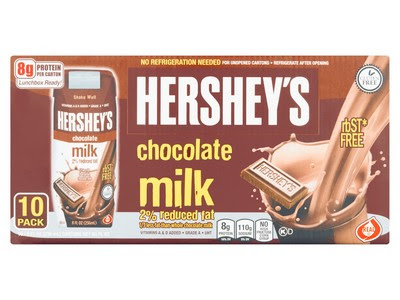 hershey's chocolate milk mix for sale