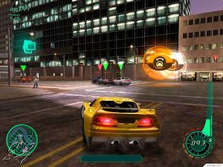 Midnight Club 2 (PS2) 2003
