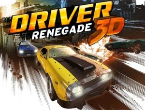 Review Driver Renegade
