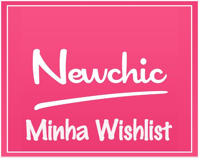 Wishlist NewChic Moda
