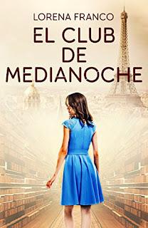 «El Club de Medianoche» de Lorena Franco