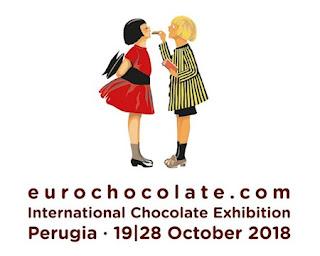 圖片來源http://www.eurochocolate.com/