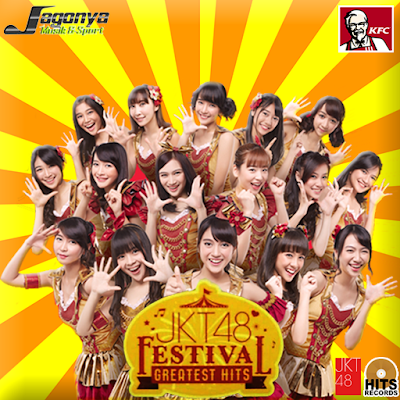 JKT48 - Festival Greates Hits [Full Album]