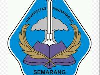 Lowongan Dosen  Universitas Pandanaran Semarang – September 2016