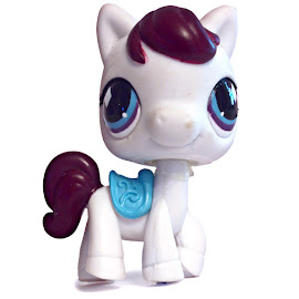 Littlest Pet Shop Gift Set Horse (#770) Pet