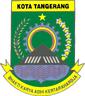 Kota Tangerang , CPNS Kota Tangerang, Logo / Lambang Kota Tangerang