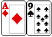 float the flop versus a loose aggressive player