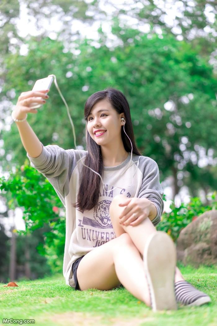 Image Girl-xinh-Viet-Nam-by-Hoang-Vu-Lam-MrCong.com-205 in post Những cô nàng Việt trẻ trung, gợi cảm qua ống kính máy ảnh Hoang Vu Lam (450 ảnh)