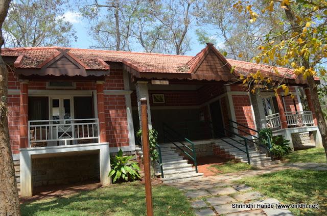 Review Jungle Lodges Kabini Resort Enidhi India Travel Blog