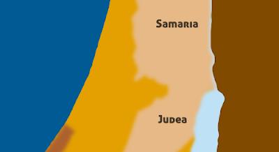 ¿Quienes son los dueños de los territorios de Judea y Samaria (Cisjordania)?