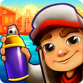 Subway Surfers APK for Android Terbaru
