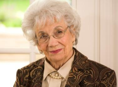 Elderly Women Hairstyles Fall 2010 Hair Trends