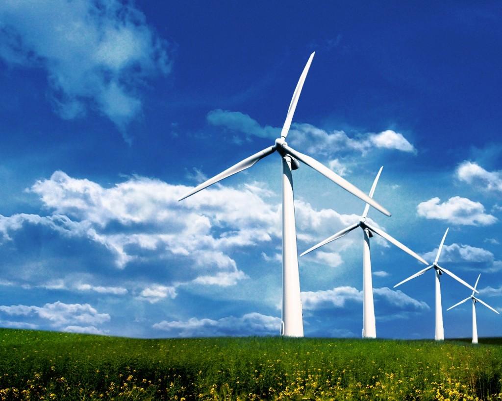 Seputar Informasi Energi Nonkonvensional Energi Angin