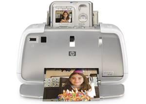HP Photosmart A436