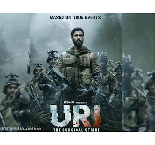 Uri Movie 2019: The Sargical Strike - New Hindi Movie Star Cast, Story, Release Date, Huge income after Release
