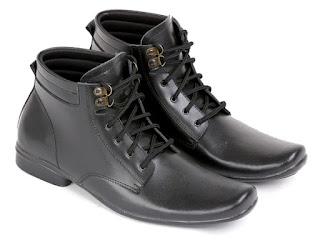 Sepatu Kerja Pria Model PDH L 126