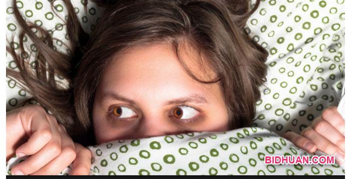 Cara Mencegah ketindihan saat tidur (Sleep Paralysis)