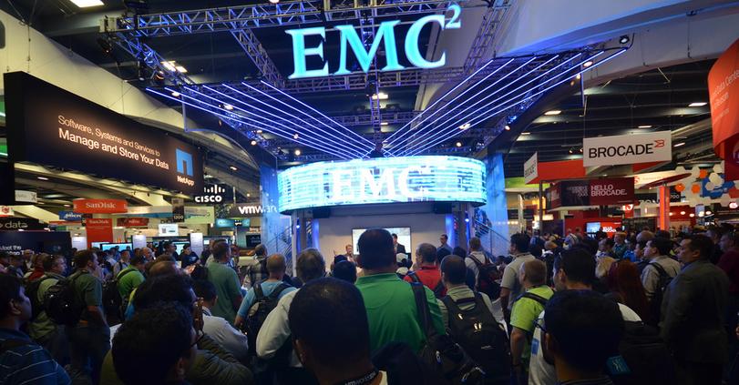 儲存大廠EMC找買主!HP出局後,Dell、Cisco、Oracle相繼被點名
