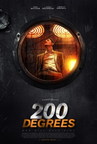 200 Degrees Movie