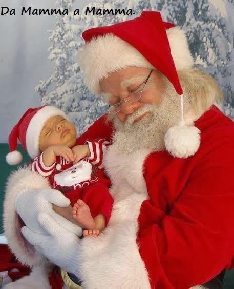 Come E Nata La Leggenda Di Babbo Natale.La Leggenda Di Babbo Natale E La Letterina Da Stampare E