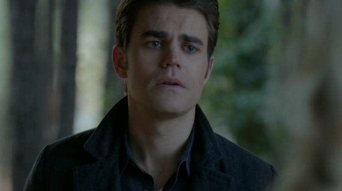 Stefan sigue en su línea