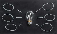 Ricerca di base su nuove idee
