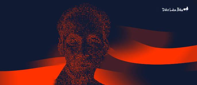 """Nét đặc thù ghê rợn của """"Tư tưởng Hồ Chí Minh"""" trong cái gọi là Báo chí Cách mạng"""