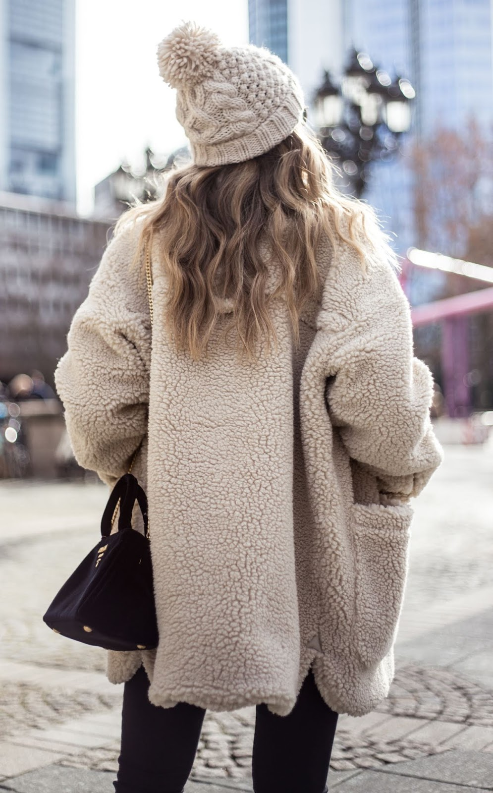 Winter Fashion 2018 Outfit To Copy