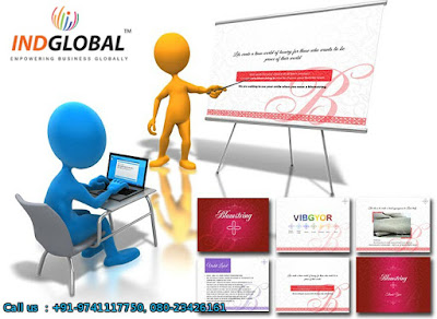 Best corporate Powerpoint design Bangalore
