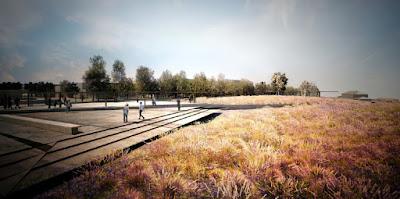 Ο αρχαιολογικός χώρος της Ηετιώνειας Πύλης αποκτά ένα νέο μητροπολιτικό πάρκο στο Καστράκι του Πειραιά