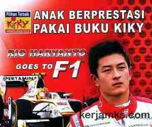 Lowongan Kerja Driver di PT Solo Murni Makassar
