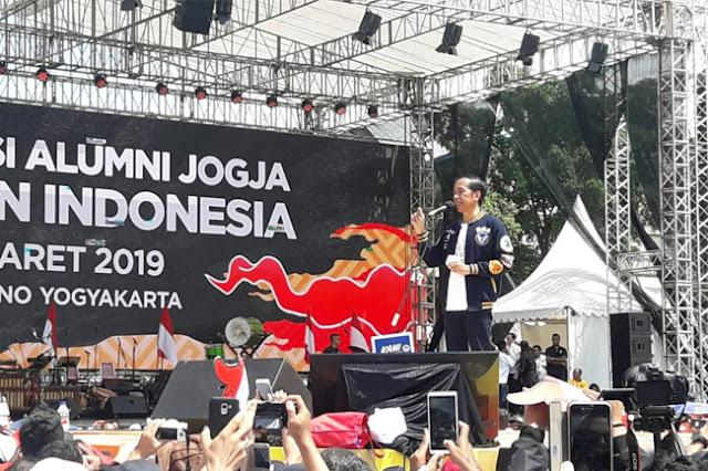 Pak Jokowi, Pemimpin Itu Janganlah Provokasi Rakyat