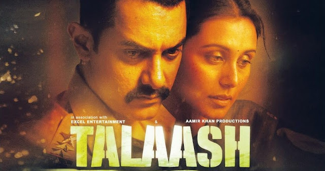 Film The Talaas 2017