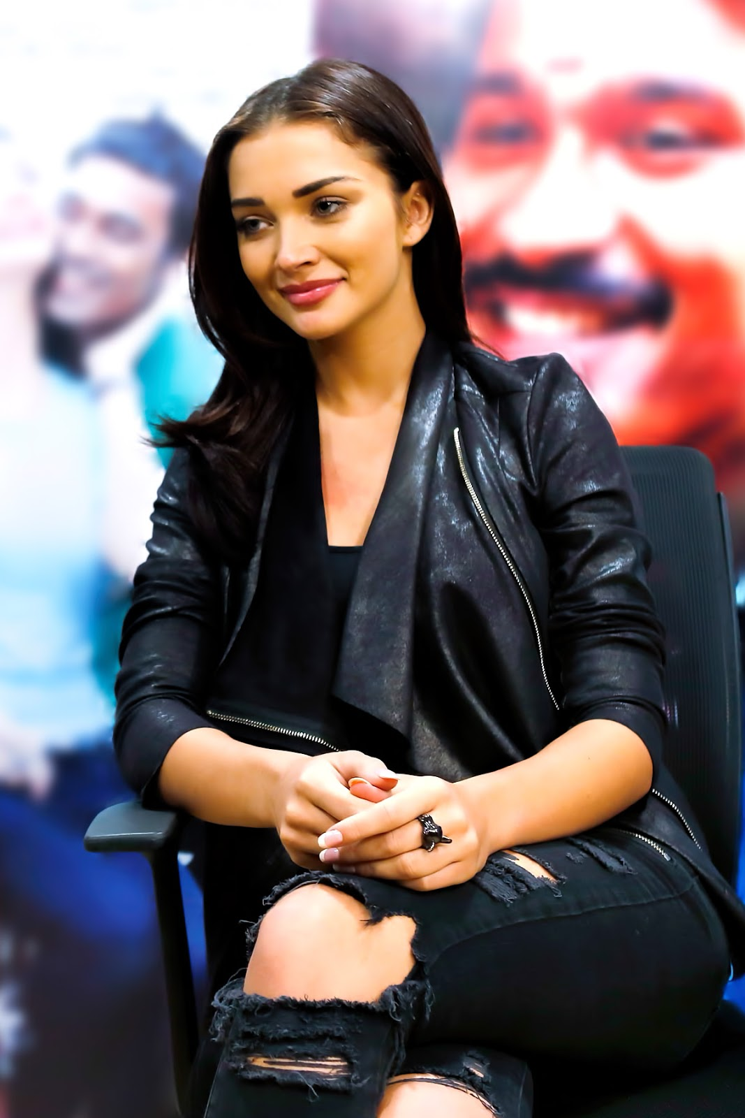 Amy Jackson Model HD Wallpapers | HD Wallpapers (High ...
