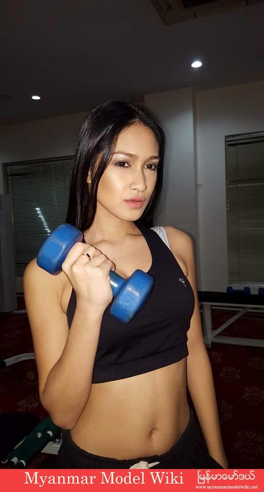 Shwe Eain Si Fitness Snapshots